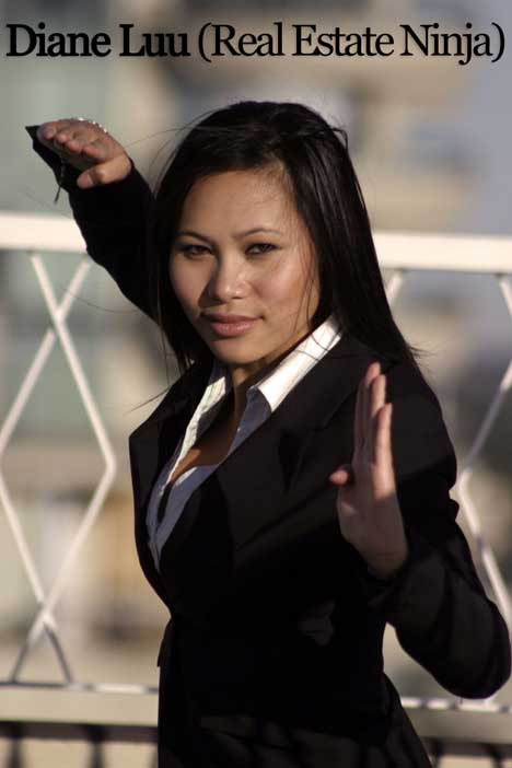 Diane Luu (Real Estate Ninja)